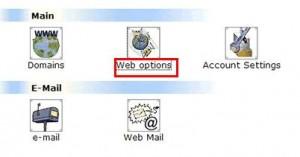 IXWebHosting设置404错误页面教程