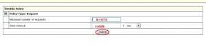 IXWebHosting设置流量限制教程